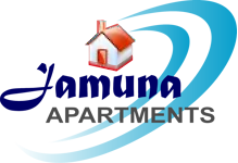 Jamuna Apartments Logo